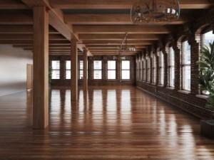 maintain your hardwood timber flooring