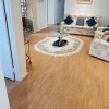 Vinyl Plank Living Room
